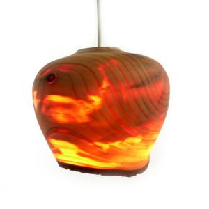 Lampenschirme - Drechslerei Mühlbauer